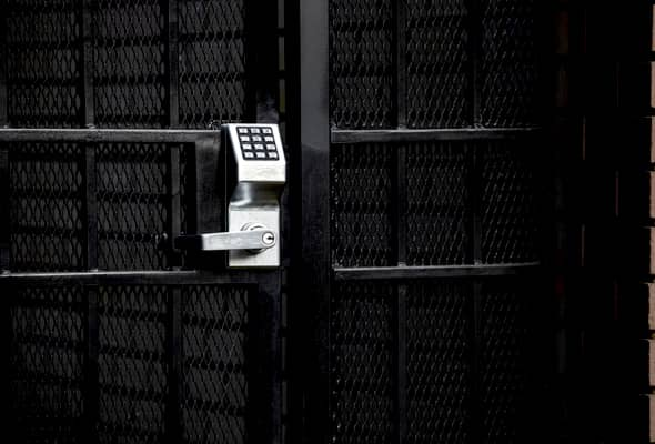 South Wales Access Control