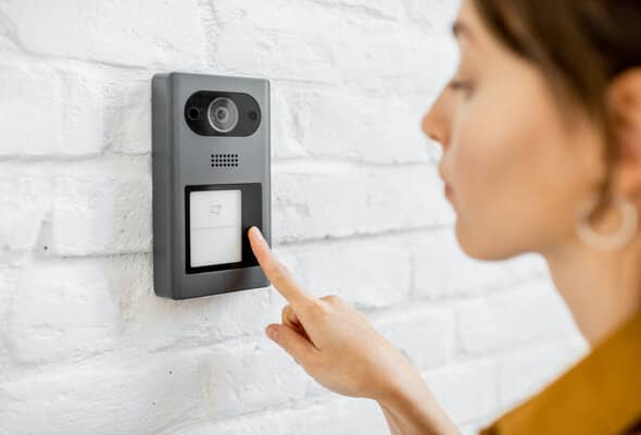 South Wales Audio Video Intercom