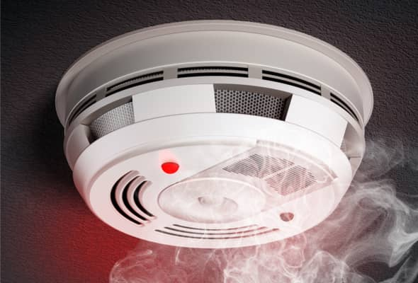 South Wales fire alarms installation